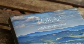 NEW TOKAJ BOOK GETS ENGLISH EDITION