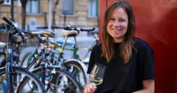 DORKA HOMOKY WINS WINEMAKER OF WINEMAKERS SCHOLARSHIP