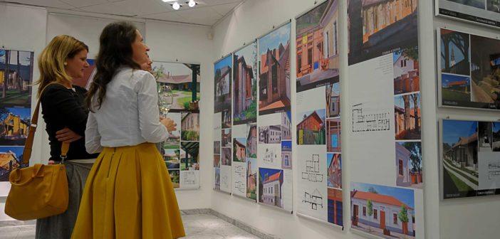 NEW EXHIBITION SHOWCASES THREE DECADES OF TOKAJ ARCHITECTURE