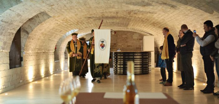 TOKAJ SPRING WITHOUT WINE AUCTION