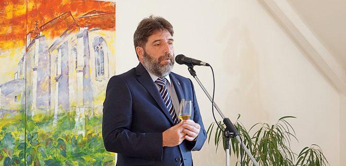 ZEMPLÉN FESTIVAL ORGANISER WINS TAKÁCS ANDRÁS AWARD